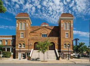 16th Street Baptist Church 18